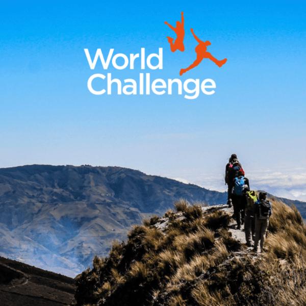 World Challenge Vietnam and Cambodia 2021 - Melissa Campbell
