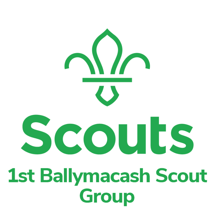 1st Ballymacash Scout Group