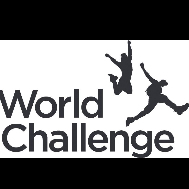 World Challenge Borneo 2022 - Ben Jones