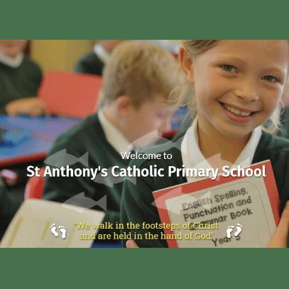 St Anthony's Primary School - Leamington