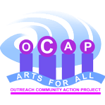 OCAP - The Arts For All Charity