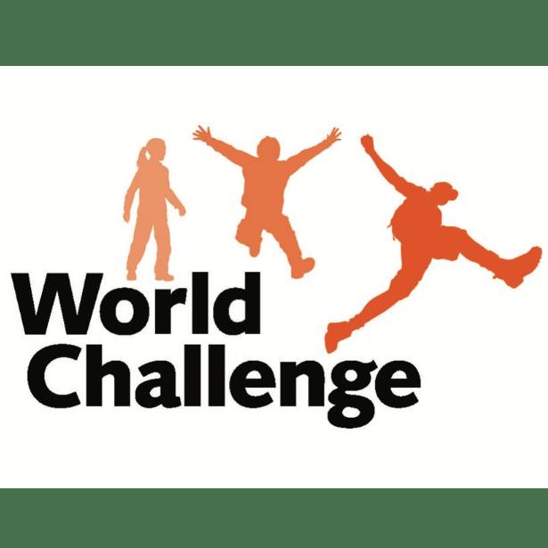 World Challege Sri Lanka 2018 - George Parker