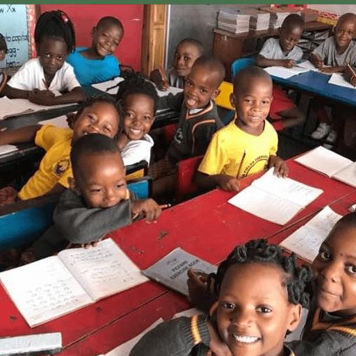 Oceanfields Pre-Primary Uganda Mukono