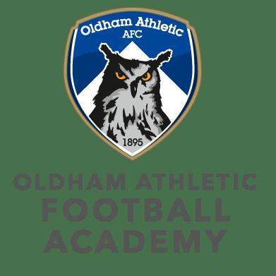 Oldham Athletic Academy