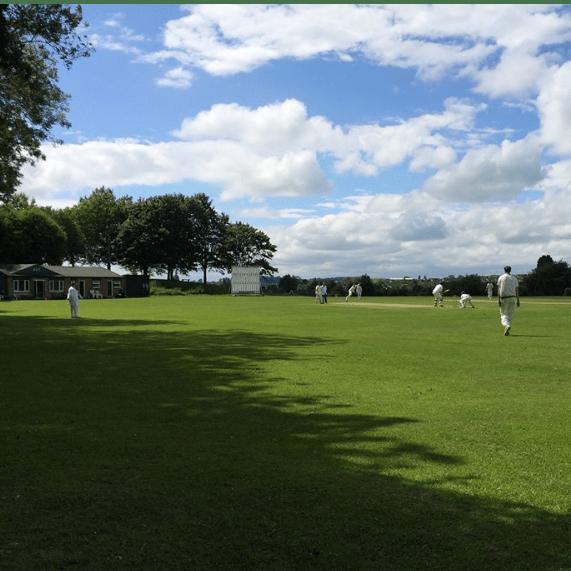 Allestree Cricket Club