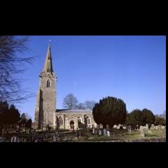St Peters - Sharnbrook