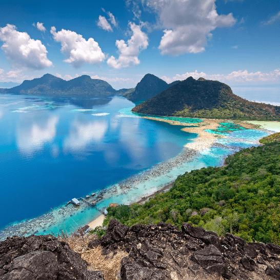 World Challenge Borneo 2021 - Charlotte Goodridge