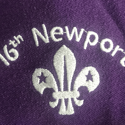 16th Newport Scout Group