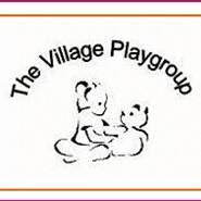 Werrington Village Playgroup cause logo