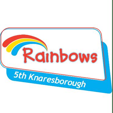 5th Knaresborough Rainbows