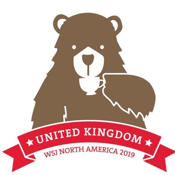 World Scout Jamboree West Virginia 2019 - Oliver Gibson