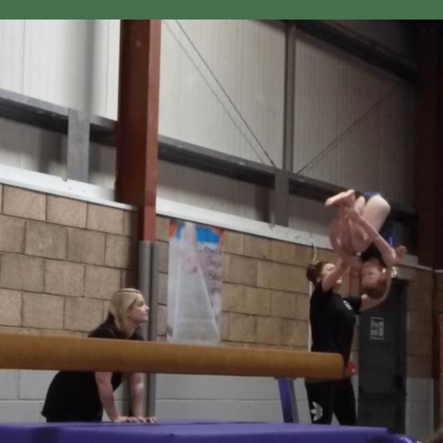 North Lakes Gymnastics Academy