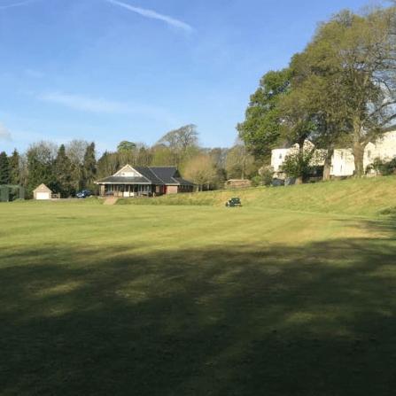 Charlton Down Cricket Club
