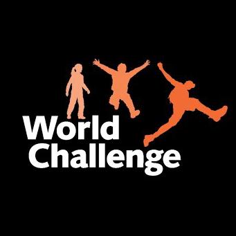 World Challenge Nepal 2018 - Harry Gambrill