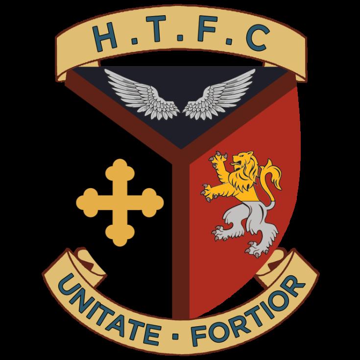 Hounslow Town Football Club - George Ashley