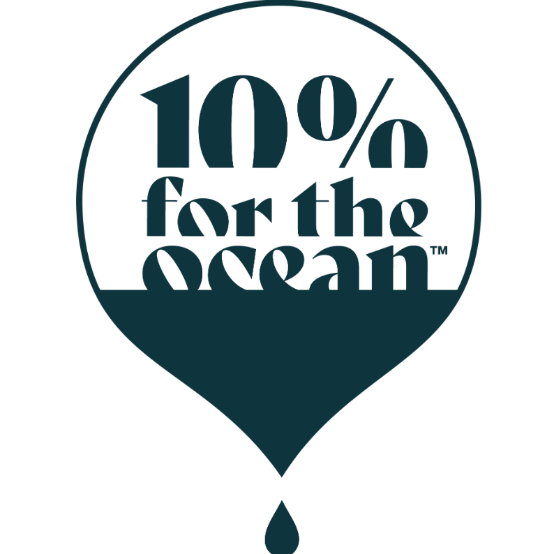10 Percent for the Ocean