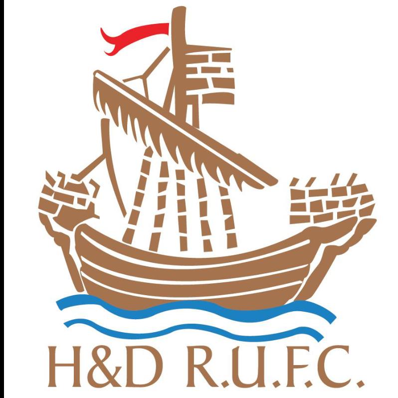 Harwich & Dovercourt Rugby Club