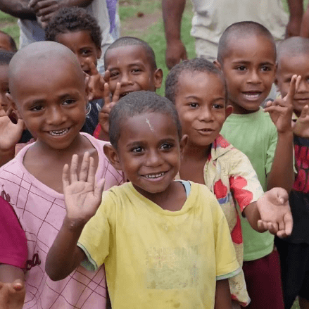 Think Pacific Foundation Fiji 2018 - Natalie Smith