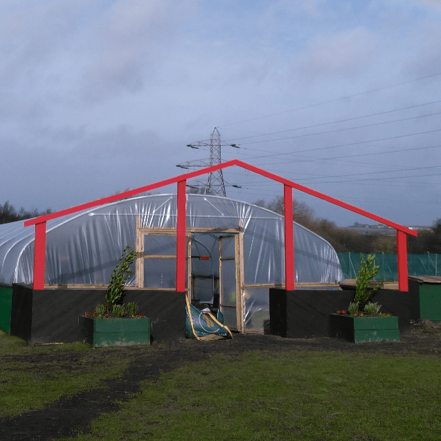 Friends of The Big Red Food Shed