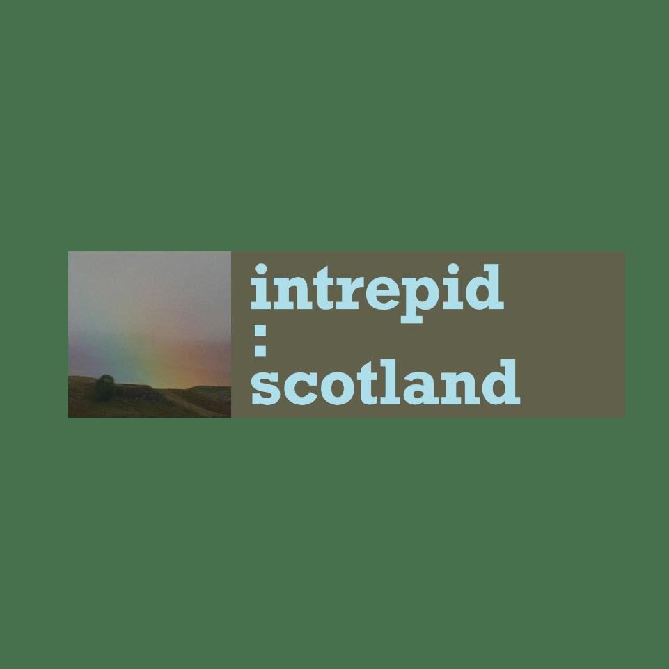 Intrepid Scotland