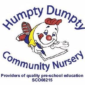 Humpty Dumpty Community Nursery - Scone