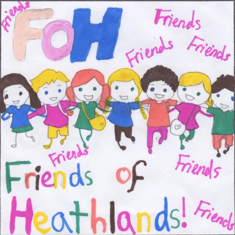 Friends of Heathlands - St Albans