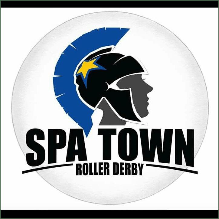 Spa Town Roller Derby