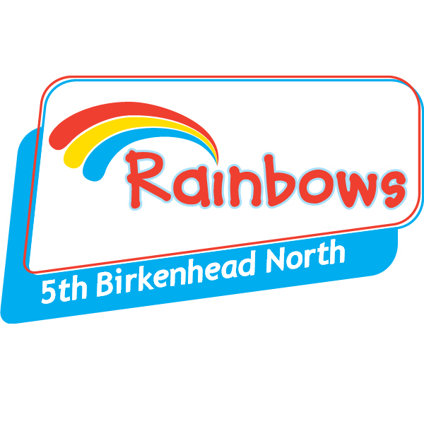 5th Birkenhead North Rainbows