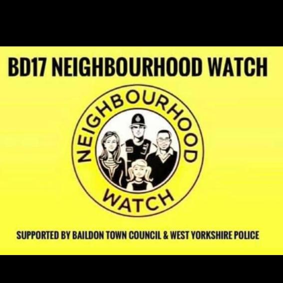 BD17 Neighbourhood Watch - Baildon