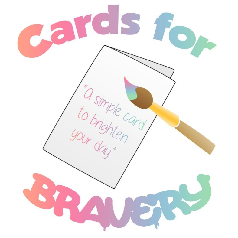 Cards for Bravery