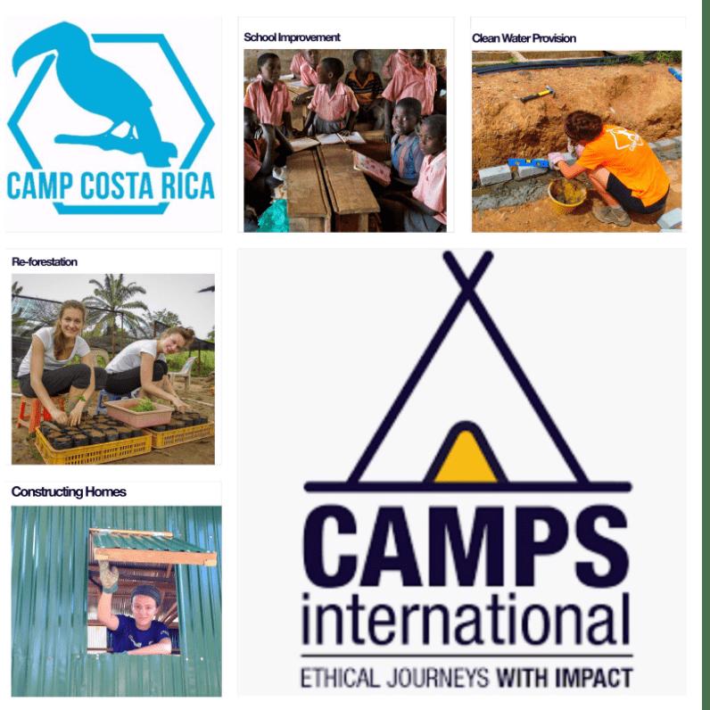 Camps International Costa Rica 2019 - Kirsty Denoon