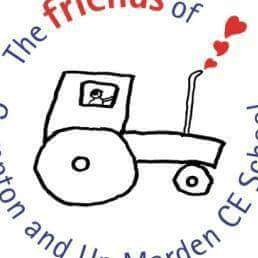 Friends of Compton and Up Marden CE School