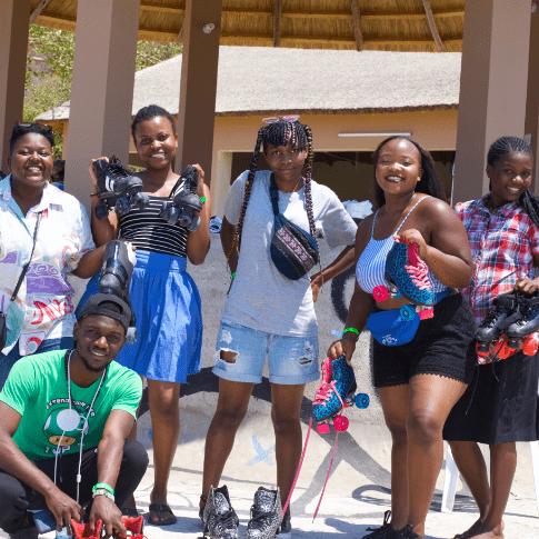 Skate Malawi Community Interest Company