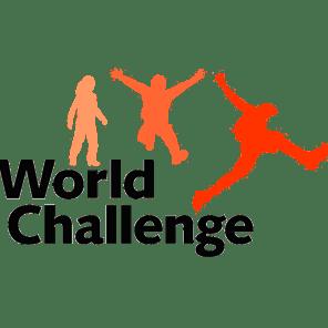 World Challenge Tanzania 2018 - Abby Steedman
