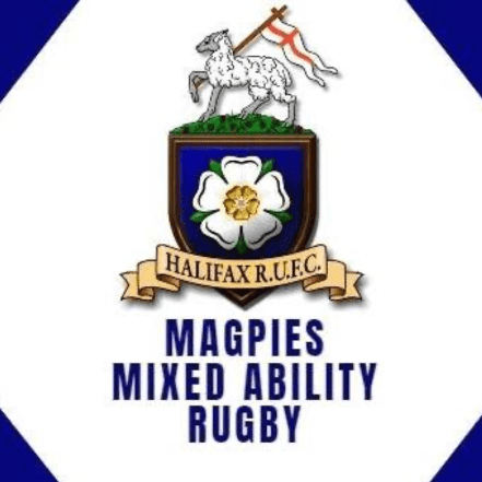 Halifax Magpies Mixed Abilities Rugby