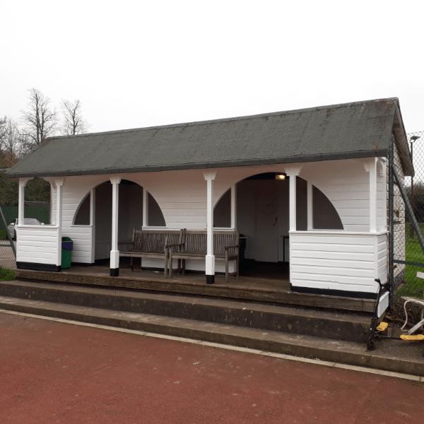 Earls Colne Tennis Club