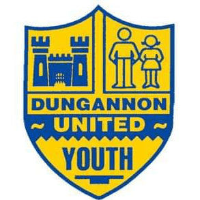 Dungannon United Youth 2009s