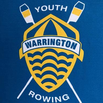 Warrington Youth Rowing