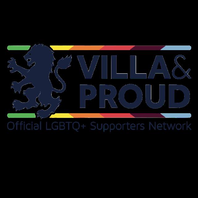 Villa and Proud