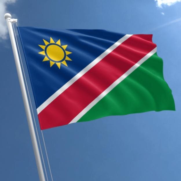 World Challenge Namibia 2020 - Hebe Owen