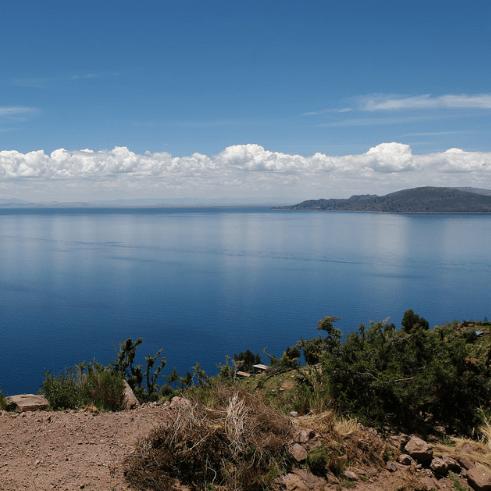Camps International Peru 2019 - Gus Miller