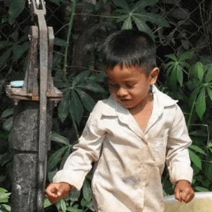 Better Lives in Cambodia 2020- Olly Lowe
