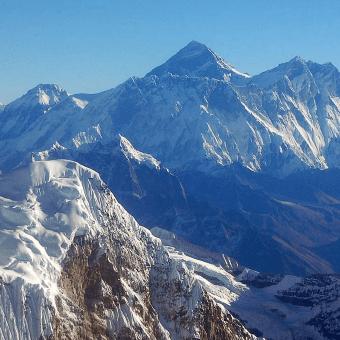 Nepal 2020 - Iyanu Ojomo
