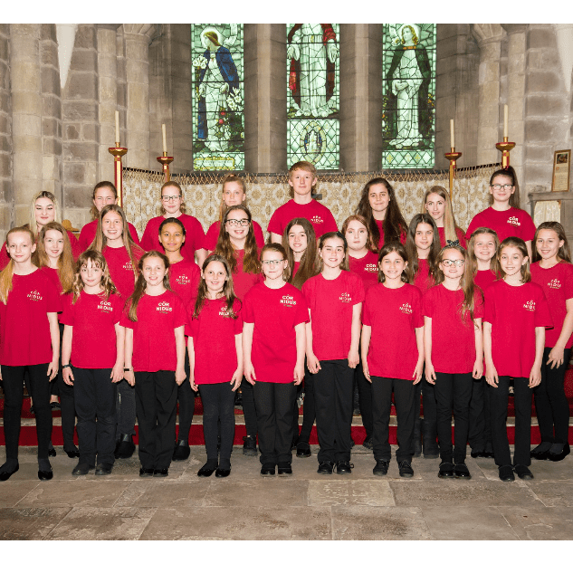 Friends of Nidus Children's Choir