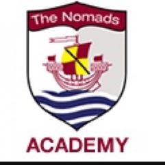 Connahs Quay Nomads Academy U15s
