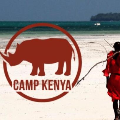 Camps International - Kenya 2018 - Tyler Ungless