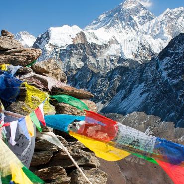 World Challenge Nepal - 2022 - Beth Rogers