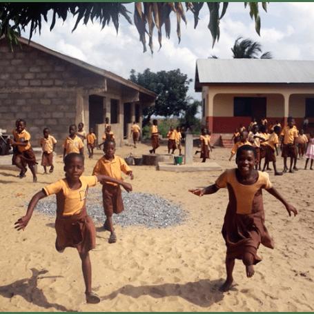 African Adventure Ghana 2018 -  Quinn Kuiper