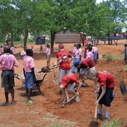 Camps International Kenya 2021 - Eddie Shepard