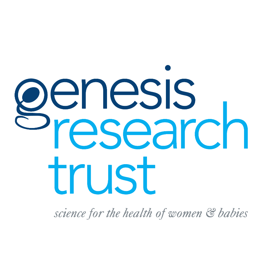 Genesis Research Trust - Donna Barry